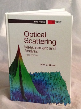 John's Scatter book